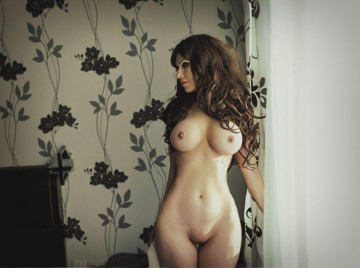 As fotos das garotas mais belas da internet que você verá hoje 39