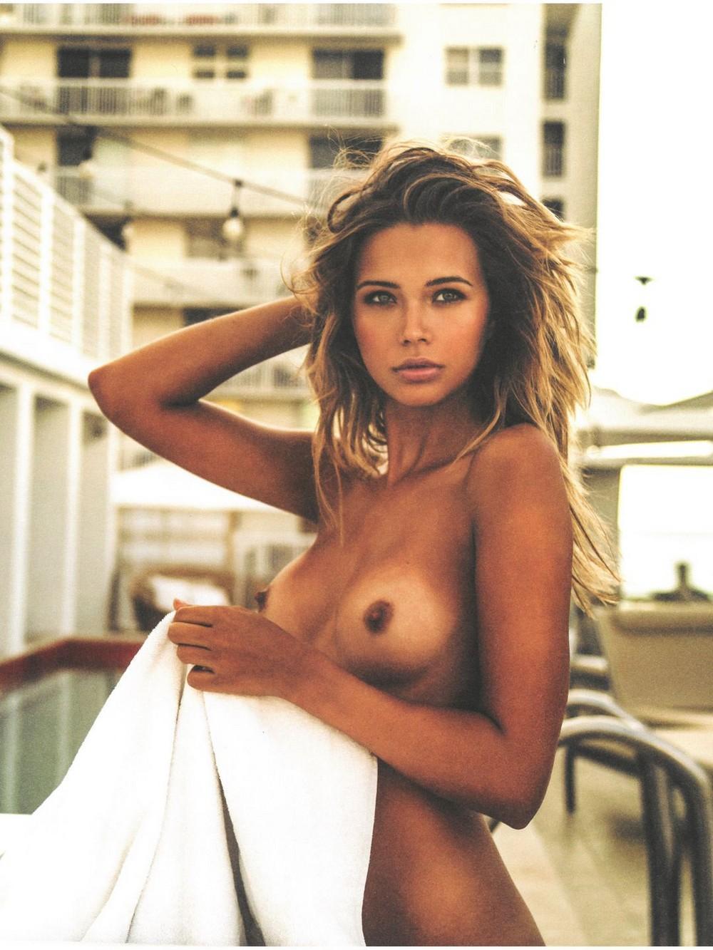 Sandra Kubicka em um ensaio fotográfico sensual 20