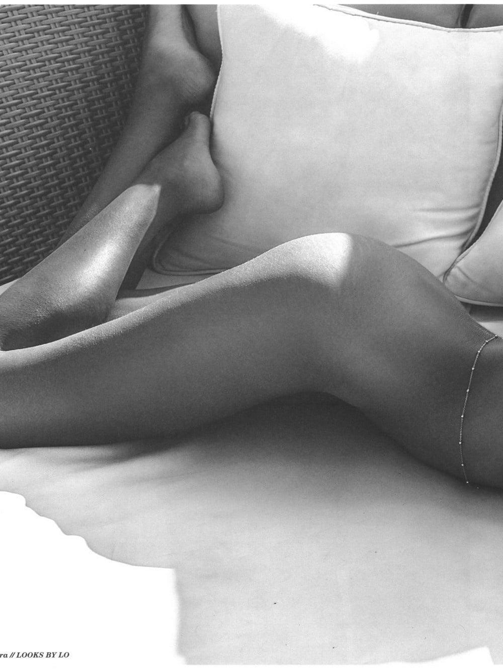 Sandra Kubicka em um ensaio fotográfico sensual 17