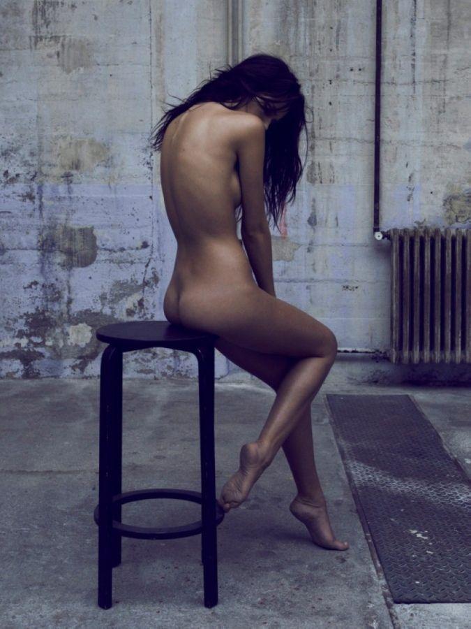 Fotos de modelos nuas, semi nuas e sensuais e atraentes