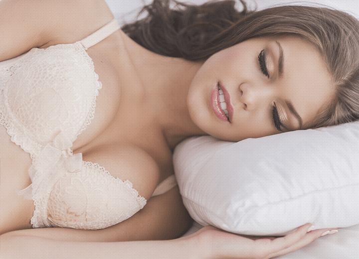 Saiba com estimular um sonho erótico