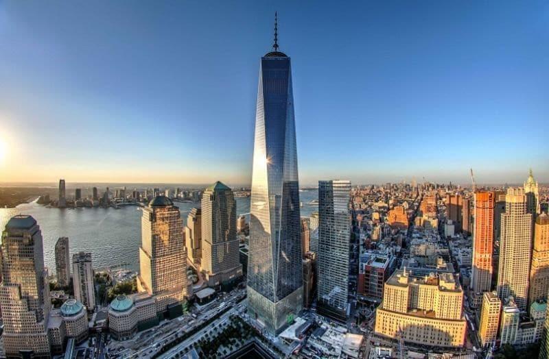 Saiba quais são os prédios mais luxuosos e caros do mundo