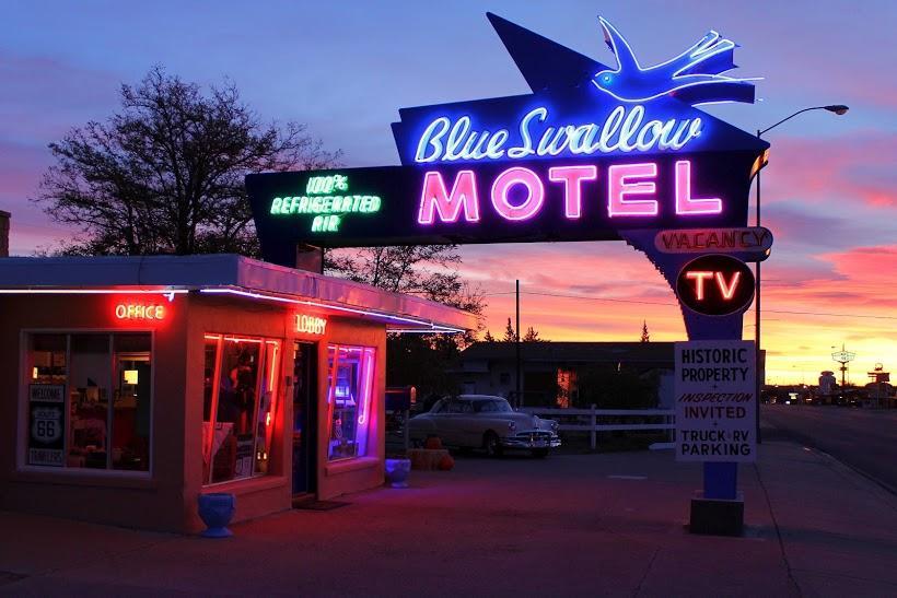 Segredos sobre os motéis que você nunca imaginaria