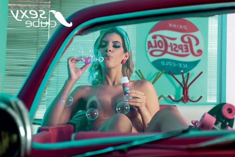 Thalita Fontenelly nua na Sexy de setembro oloxa Thalita Fontenelly 9