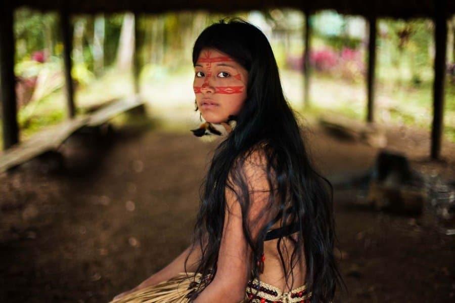 Veja a beleza das mulheres de cada país ao redor do mundo 20