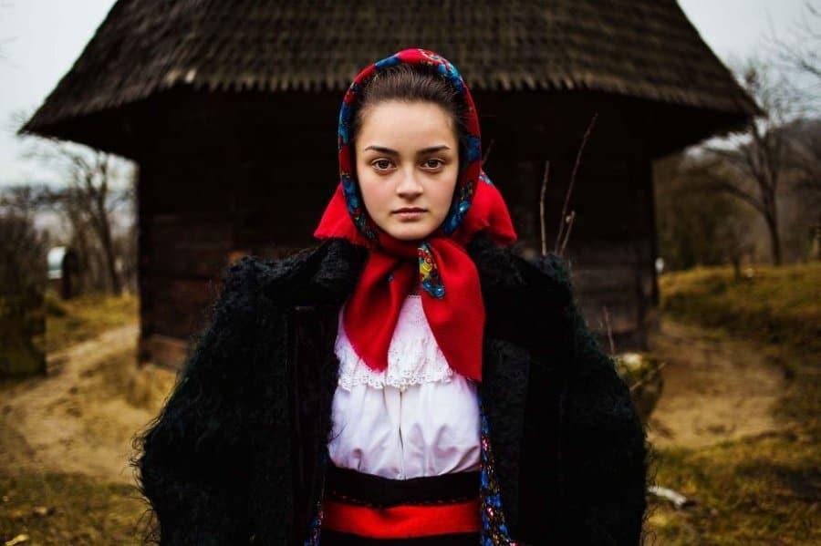 Veja a beleza das mulheres de cada país ao redor do mundo 12