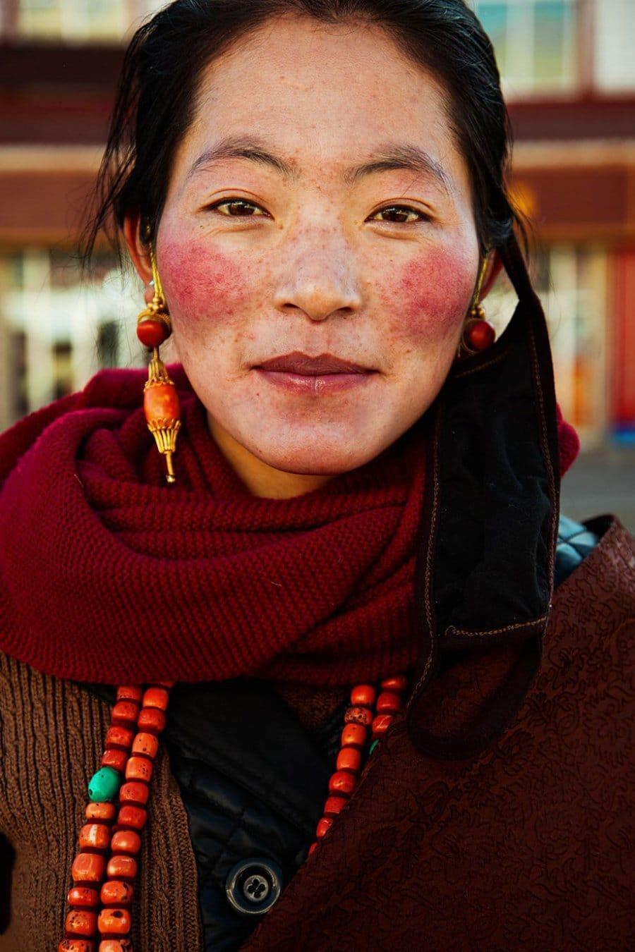 Veja a beleza das mulheres de cada país ao redor do mundo 15