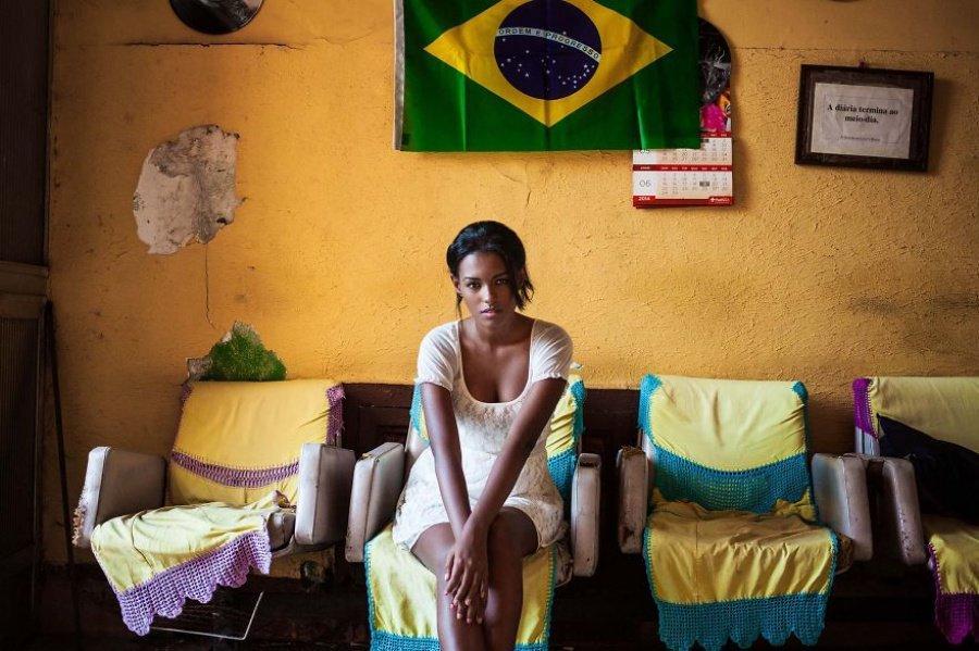 Veja a beleza das mulheres de cada país ao redor do mundo 18