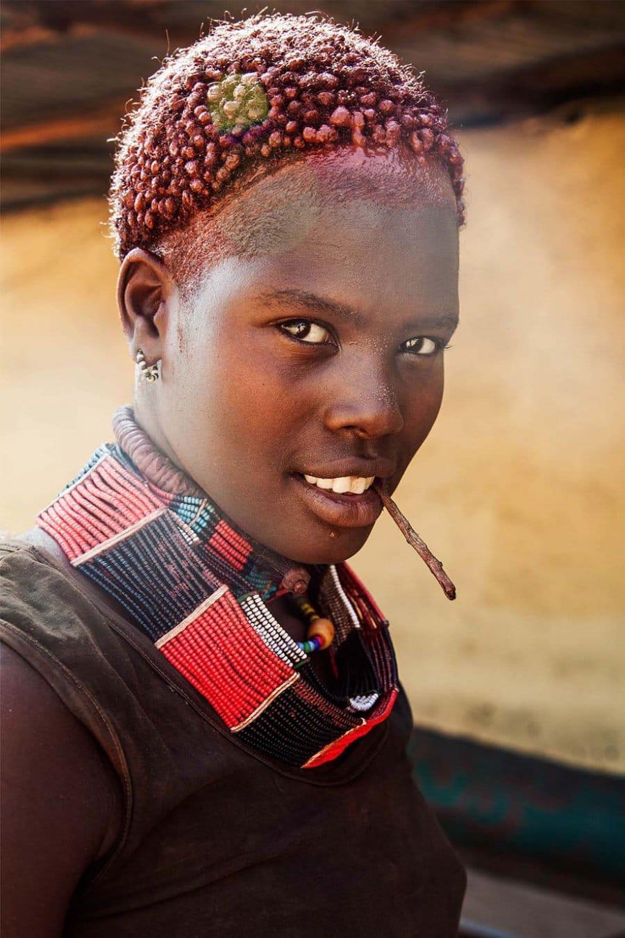 Veja a beleza das mulheres de cada país ao redor do mundo 19