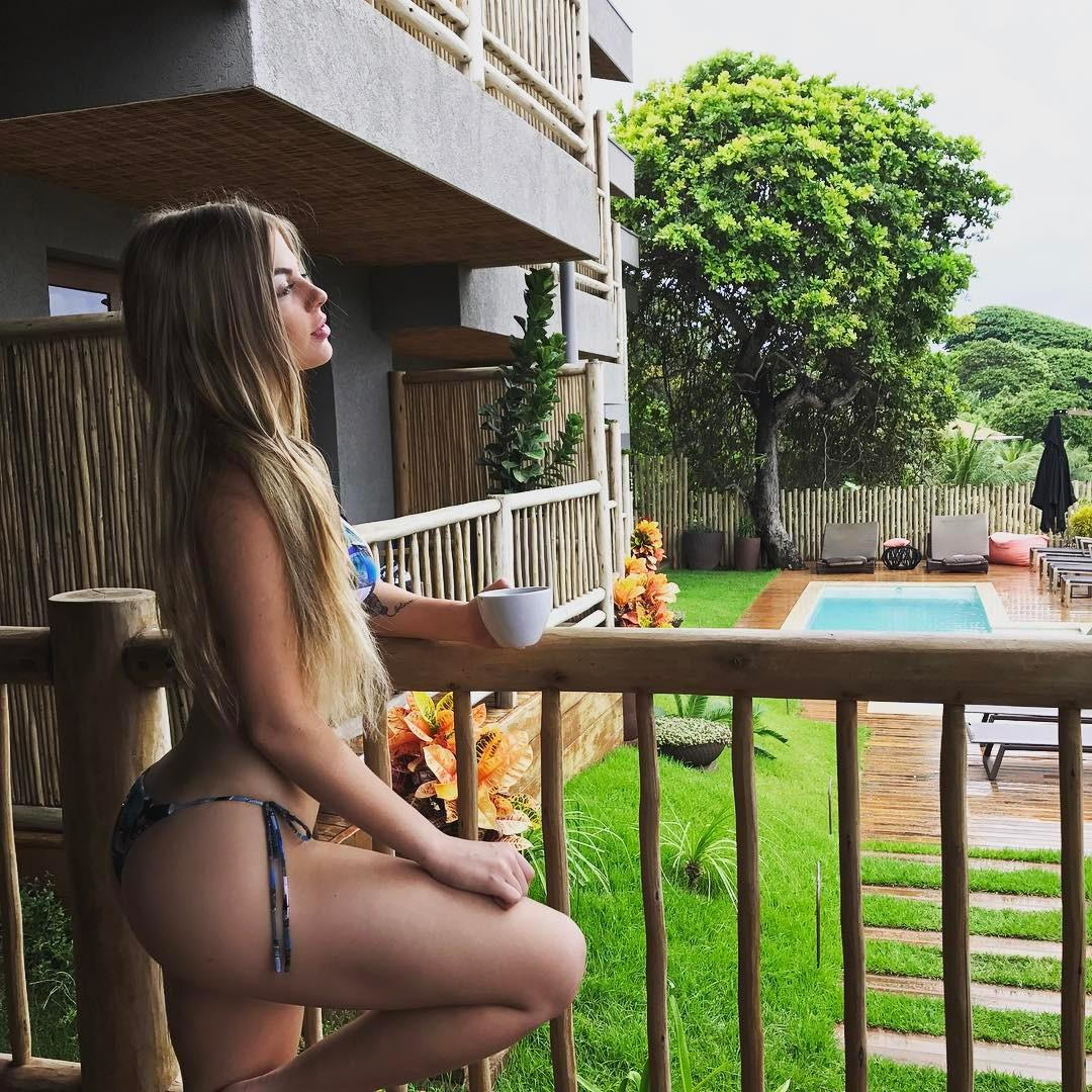 As fotos mais sexy de Luísa Sonza no Instagram 45