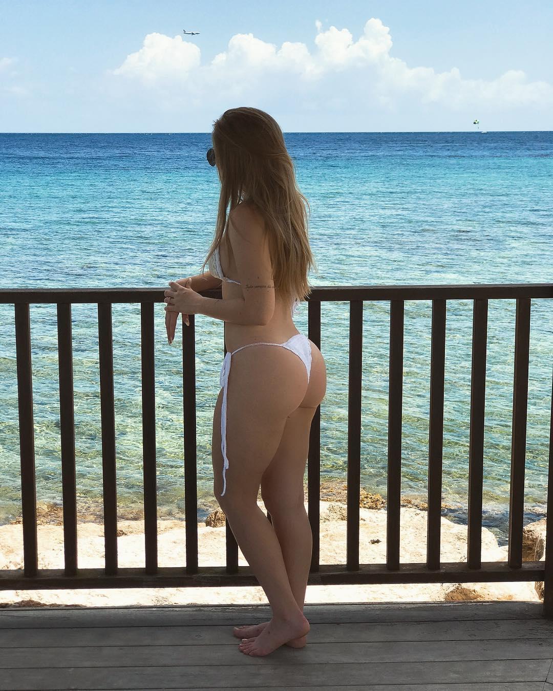 As fotos mais sexy de Luísa Sonza no Instagram 47