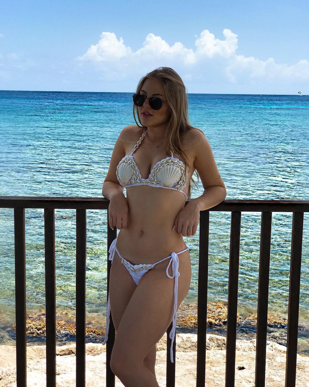 As fotos mais sexy de Luísa Sonza no Instagram 48