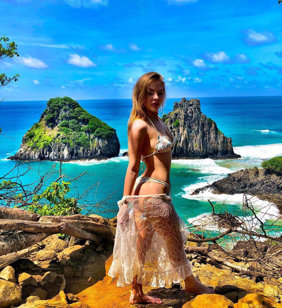 As fotos mais sexy de Luísa Sonza no Instagram 53