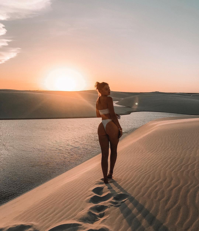 As fotos mais sexy de Luísa Sonza no Instagram 61