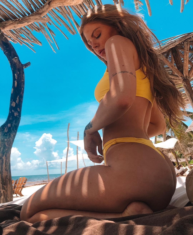 As fotos mais sexy de Luísa Sonza no Instagram 67