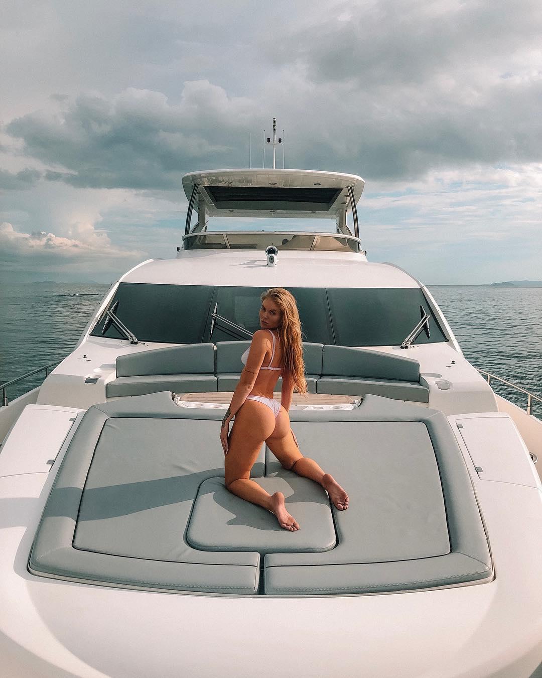 As fotos mais sexy de Luísa Sonza no Instagram 76
