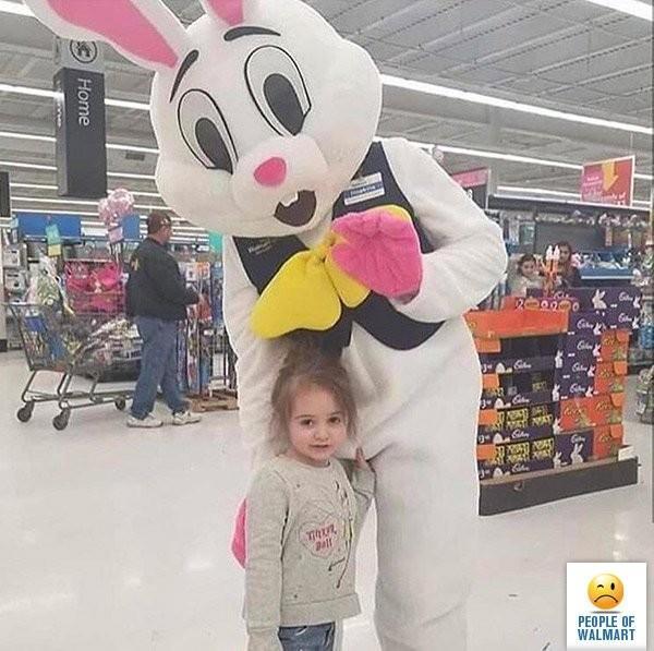Clientes bizarros do Walmart pelo mundo Clientes bizarros do Walmart pelo mundo 11