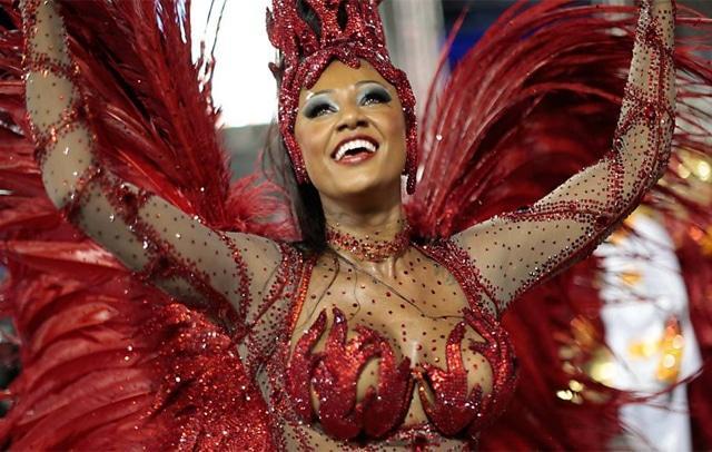 50 mulheres mais gostosas do carnaval 67
