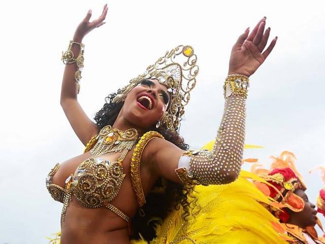 50 mulheres mais gostosas do carnaval 69