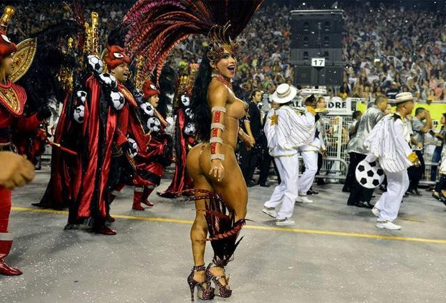 50 mulheres mais gostosas do carnaval 83