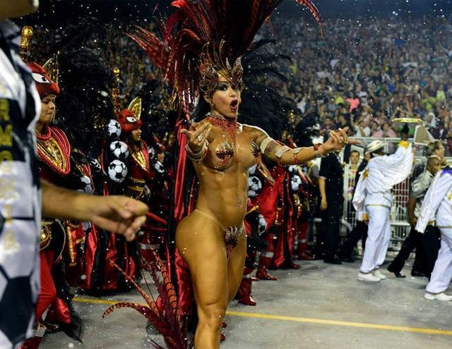 50 mulheres mais gostosas do carnaval 84