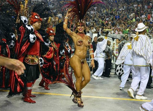 50 mulheres mais gostosas do carnaval 85