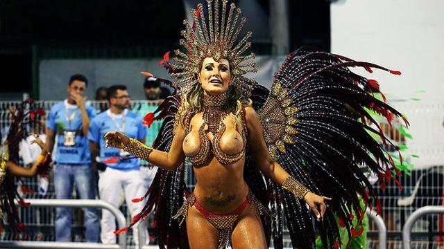 50 mulheres mais gostosas do carnaval 99