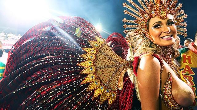 50 mulheres mais gostosas do carnaval 101