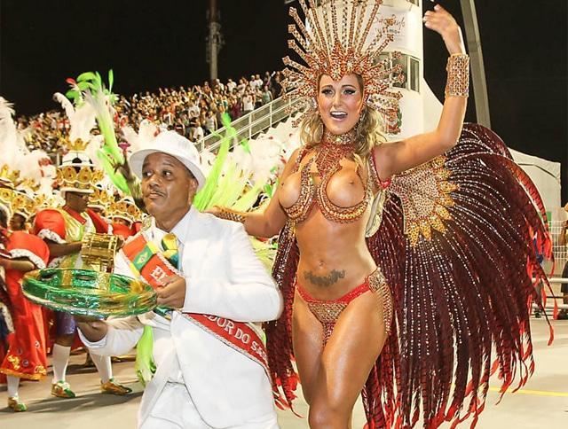 50 mulheres mais gostosas do carnaval 61