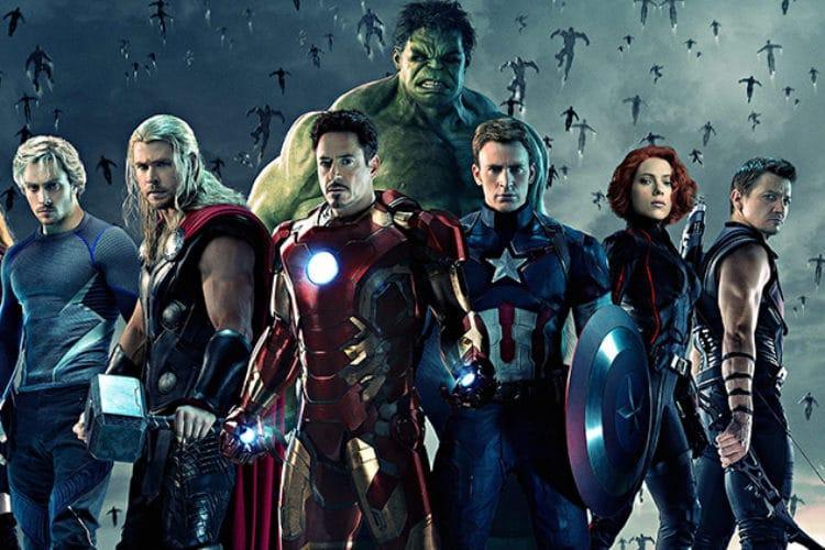 Algumas posições no kama sutra dos super-heróis