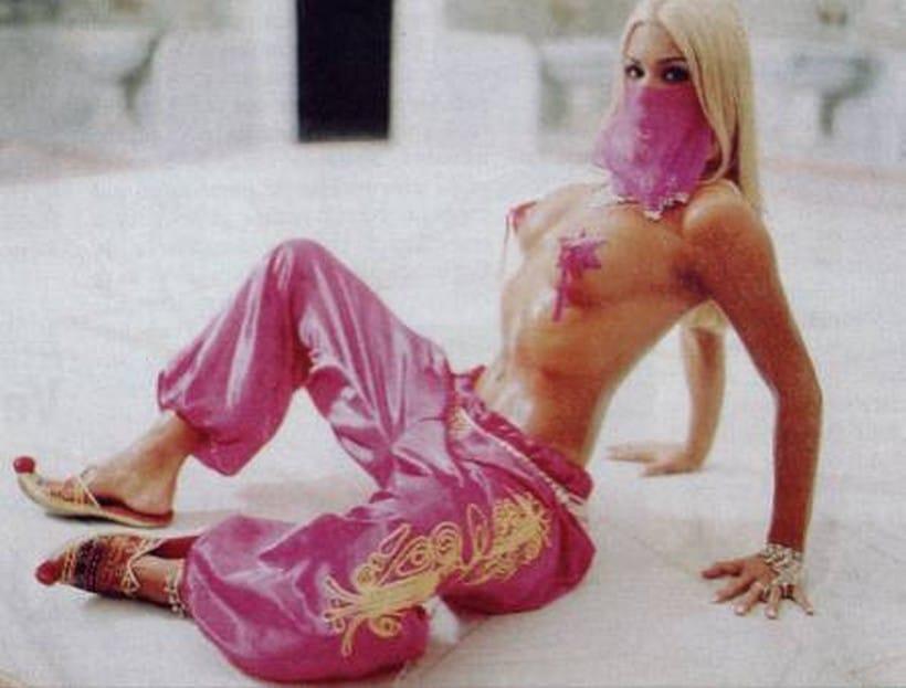 Fotos Playboy Joana Prado Feiticeira Dezembro 1999